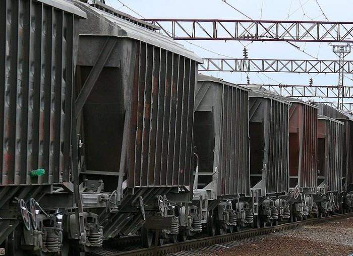 Кабмін ввів заборону на ввезення б/у вагонів з Росії з 20 листопада
