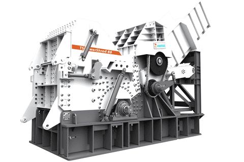 Tata Steel инвестирует в шредер Metso