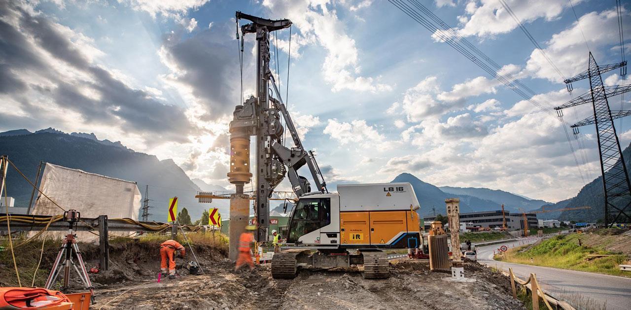 Новинки-2019 из мира строительной техники (часть 1)