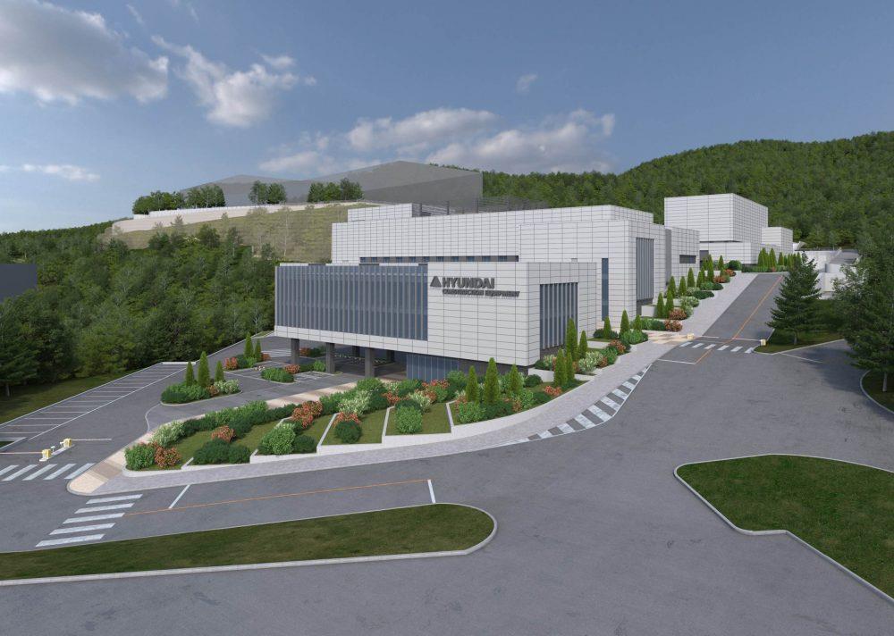 Hyundai побудує новий випробувальний центр, щоб сфокусуватися на якості