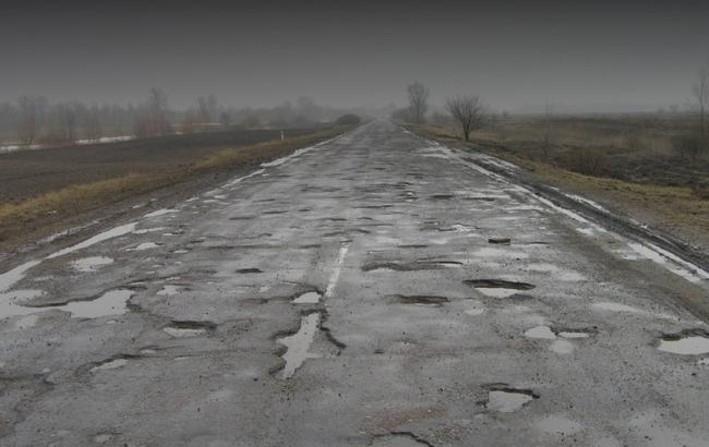 Средства Дорожного Фонда не используются на ремонты дорог