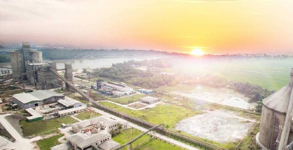 В Бангладеш позаботились об инвестиционной привлекательности производства цемента