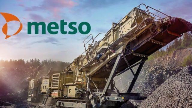 Варіанти успіху від Metso