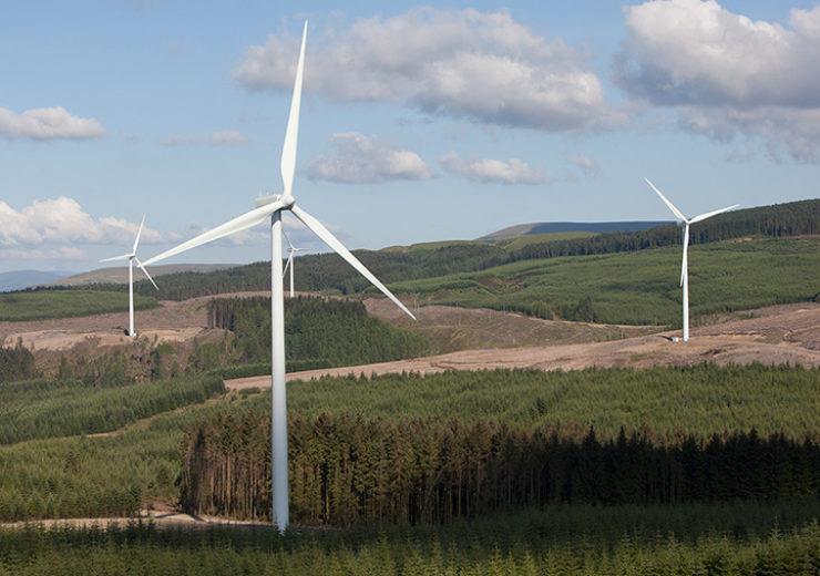 Шотландия планирует перейти на возобновляемую энергию