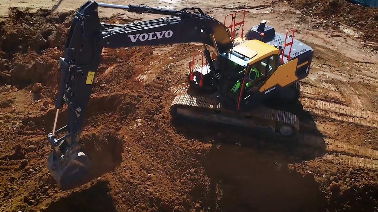 Новинки-2019 зі світу будівельної техніки (частина 2)