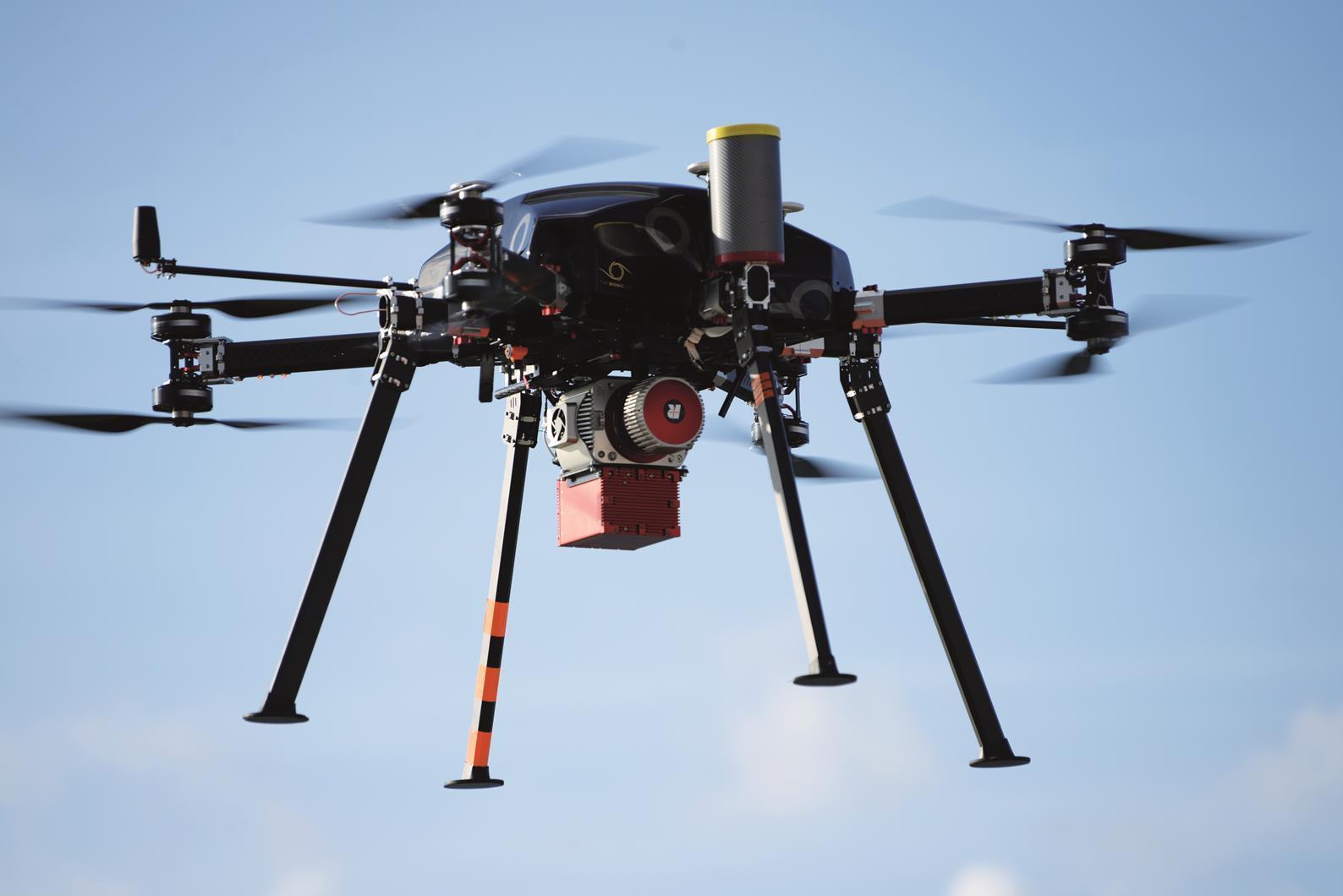 Строительство будущего: как тахеометры с функцией сканирования и умные роботы помогают геодезистам