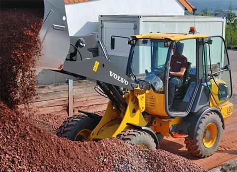 Volvo CE презентует новую технологию, которая «навсегда изменит» строительную технику