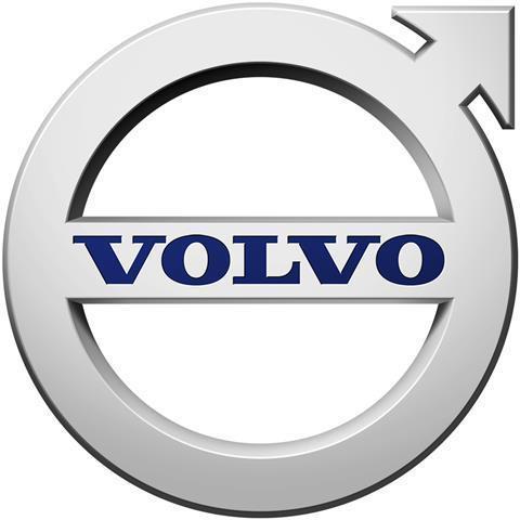 Компанія Volvo скасувала свою участь у ConExpo