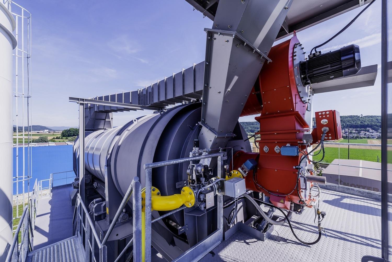 Компания Ammann Group продолжает осуществлять своевременные поставки оборудования и деталей