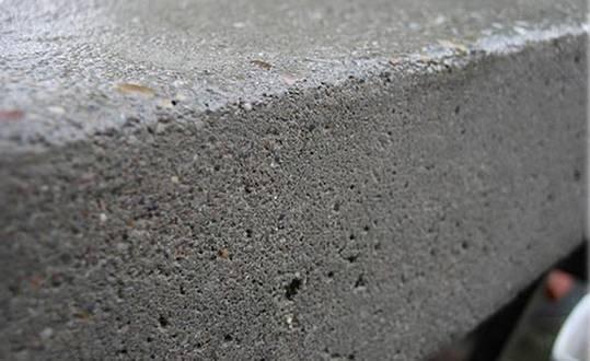 «Ковальская» начала разработку геополимерного бетона