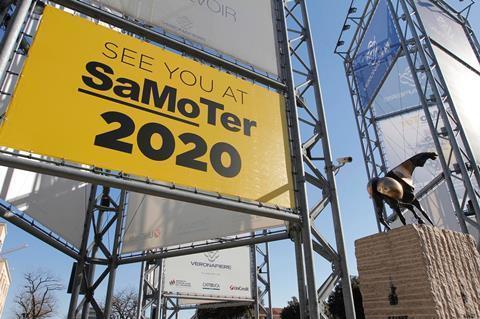 Виставка SaMoTer 2020 перенесена на жовтень