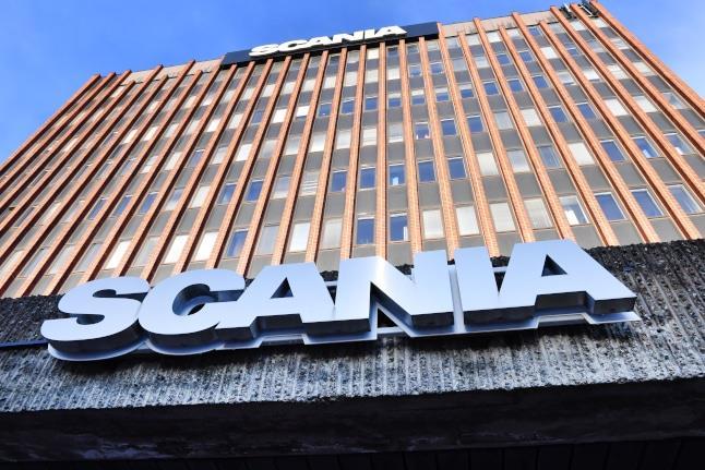 Scania приостанавливает производство грузовых автомобилей в Европе из-за коронавируса