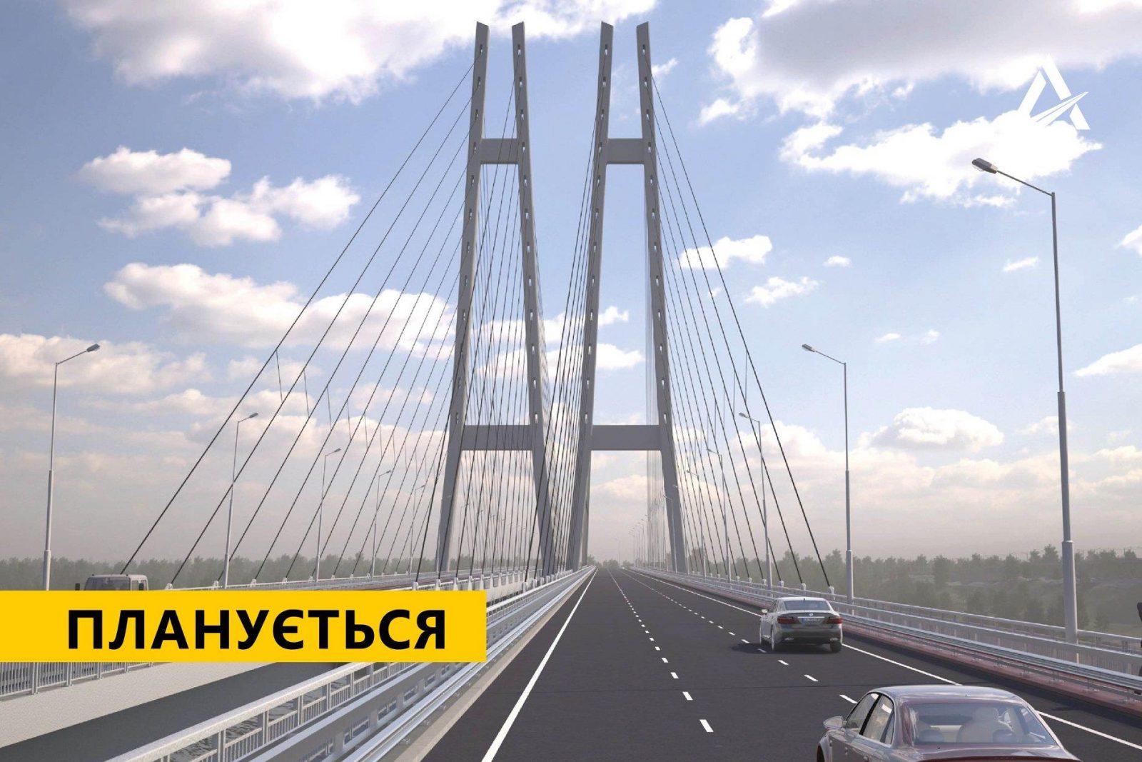 """Запорізький міст: із """"символа корупції"""" на символ великого будівництва"""