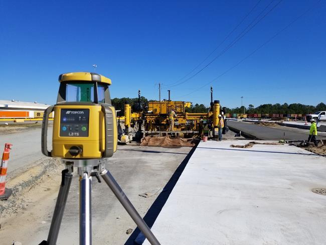 На повестке дня ускоренное развитие автоматизации в дорожном строительстве