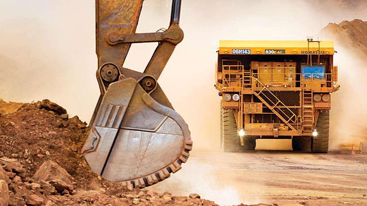 Через COVID-19 ринкова вартість ТОП-50 гірничодобувних компаній знизилася на 282 млрд доларів