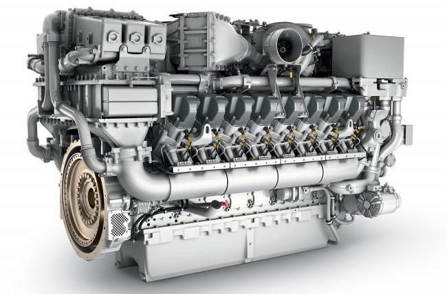 Rolls-Royce і ASI будут оптимизировать двигатели карьерных самосвалов