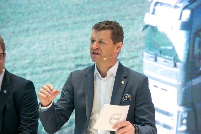 Volvo CE розповіла про підсумки першого кварталу 2020 року