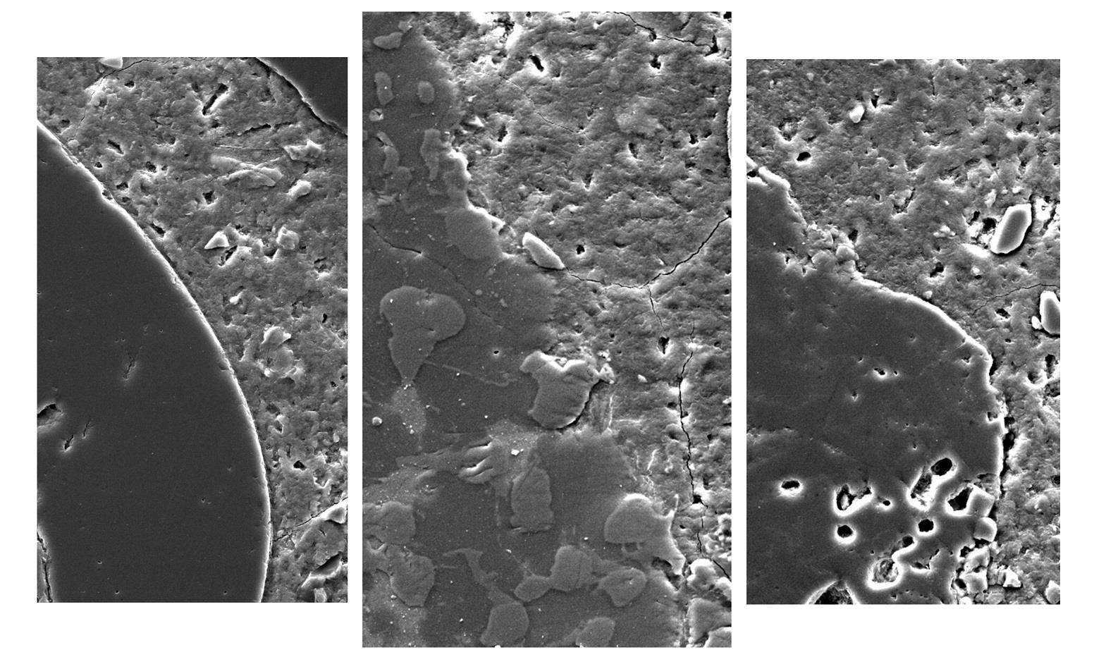 Вчені знайшли спосіб виготовляти надміцний бетон з додаванням перероблених шлаків