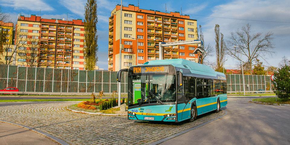 За останній рік у ЄС виросла кількість електричних автобусів та вантажівок