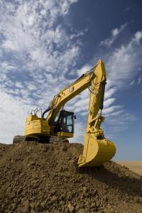 Caterpillar заявила про високу продуктивність екскаваторів нового покоління