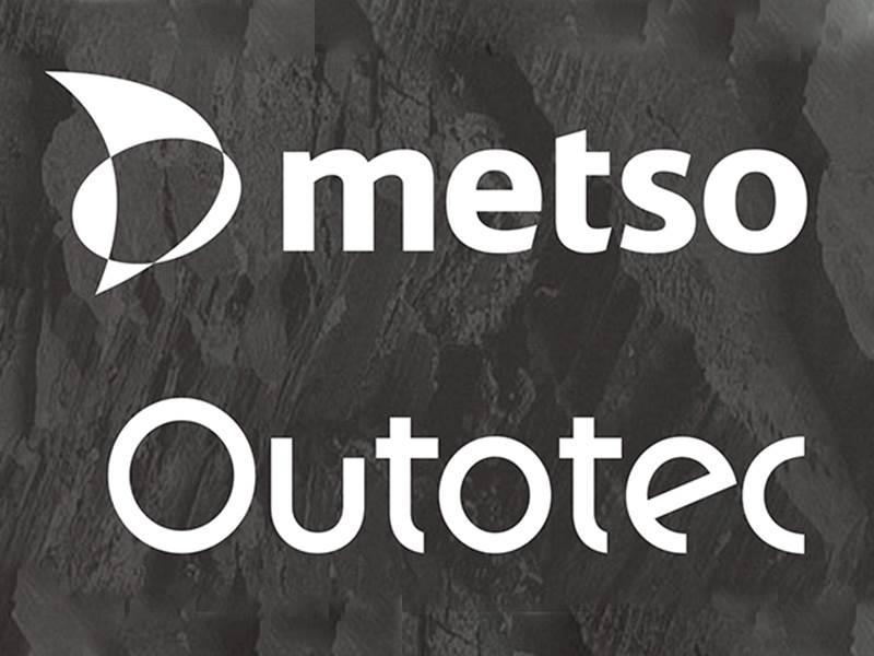 Розпочала роботу об'єднана компанія Metso Outotec