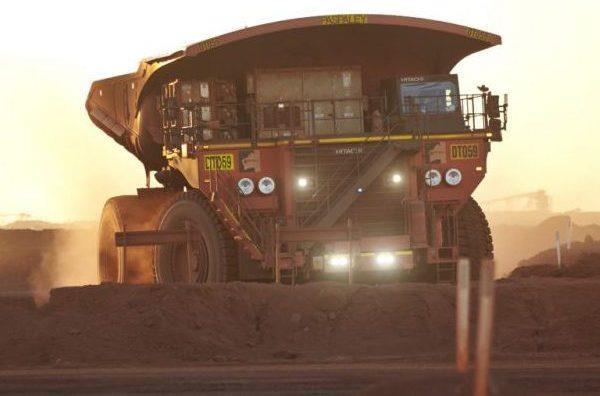 Epiroc и ASI Mining переоборудуют карьерные самосвалы в беспилотники