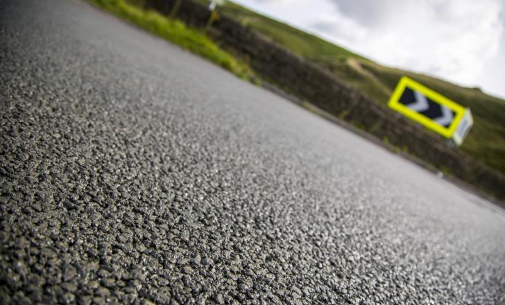 В Великобритании изучают перспективы использования металлургического шлака в дорожном строительстве