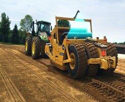 John Deere представила смарт-решения для повышения продуктивности машин
