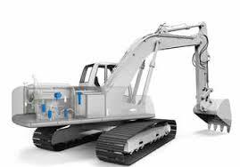 Donaldson представила бездротову систему моніторингу фільтрів Filter Minder для двигунів важкої спецтехніки