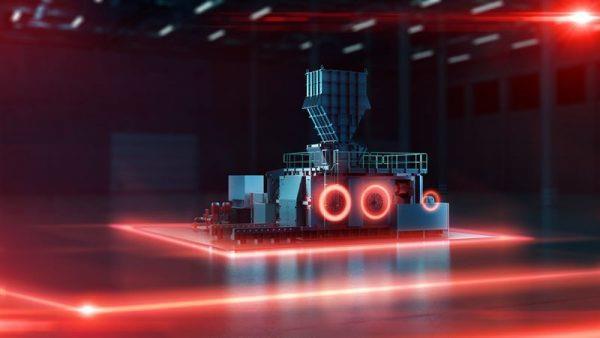 Metso Outotec анонсувала новий валковий прес високого тиску HRCe