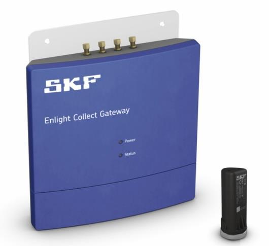 Новый датчик вибрации и температуры помогает предотвратить простои оборудования