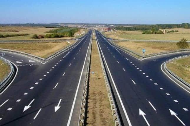 Автомобильные дороги: обо всем и сразу. Классификация, характеристики, основные принципы проектирования и показатели качества