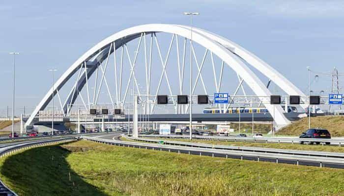 Мировые лидеры: крупнейшие дорожно-строительные компании в ЕС