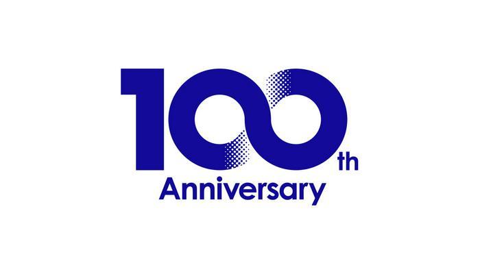100-річчя Komatsu