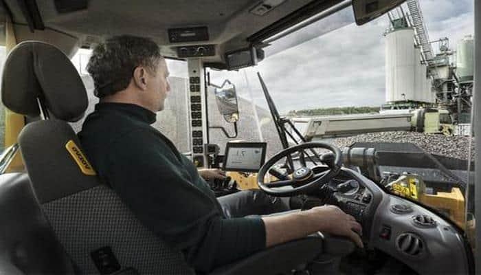 Ефективний підбір персоналу: як знайти хорошого оператора фронтального навантажувача