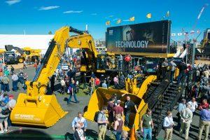 Сучасна напівавтоматична система управління процесом ущільнення ґрунту від компанії Caterpillar