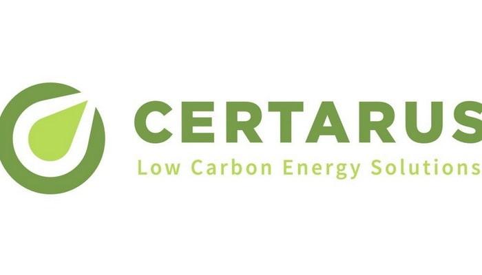 Certarus і Caterpillar об'єднали зусилля для просування рішень з низьким рівнем викидів вуглецю