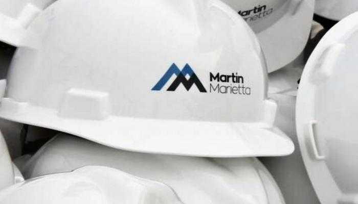 MARTIN Marietta купує Lehigh Hanson West Region