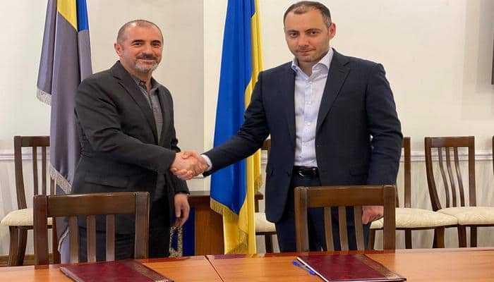 Новий проект Укравтодору в рамках державно-приватного партнерства: будівництво маршруту Стрий — Мукачево