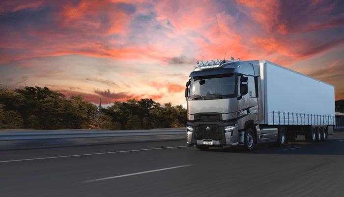 Renault Trucks анонсирует важнейшие изменения в новом поколении грузовиков T, T High, C и K 2021 года