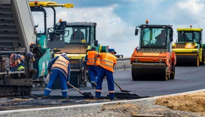 Укравтодор планирует отремонтировать основные развязки и маршруты до 2024 года