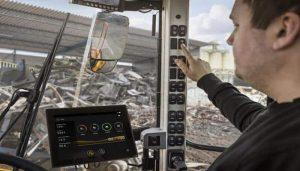 В інформаційній системі Load Assist компанії Volvo CE з'явилося п'ять нових додатків