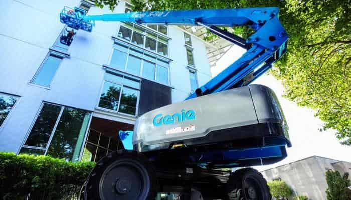 Genie отримує нагороду EquipmentWatch 2021 за найвищу нерозподілену вартість і низьку вартість володіння