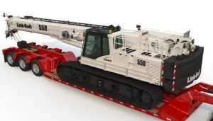 Новий TCC-550