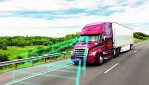 Нові функції безпеки від Detroit Assurance сприяють підвищенню безпеки доріг і підвищення комфорту водія