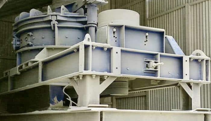 Производство песка премиум-класса из отсева