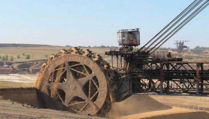 Украина увеличила экспорт титаносодержащих руд и концентрата на 4,93%