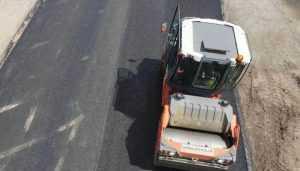 Укравтодор вперше за 50 років ремонтує трасу Р-67