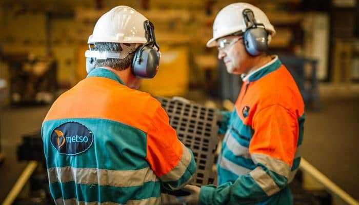 У Литві побудована виробнича площадка, на якій буде розгорнуто виробництво деталей для гірничодобувної та кар'єрної техніки Metso