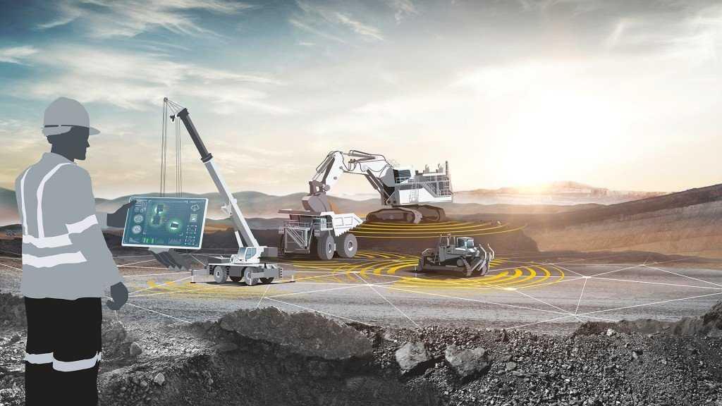 Liebherr представить нові рішення для гірничодобувної промисловості на MINExpo 2021